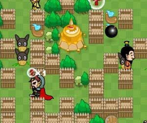 Play Three Kingdoms War