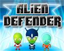 Play Alien Defender