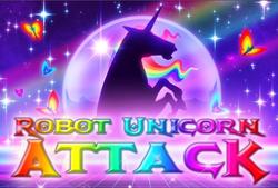 Play Robot Unicorn Attack 2