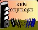 Play Epic Defense