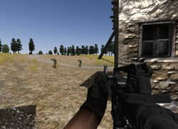 Play Wargames first person shooter