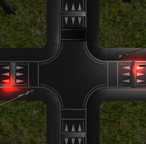 Play Traffic