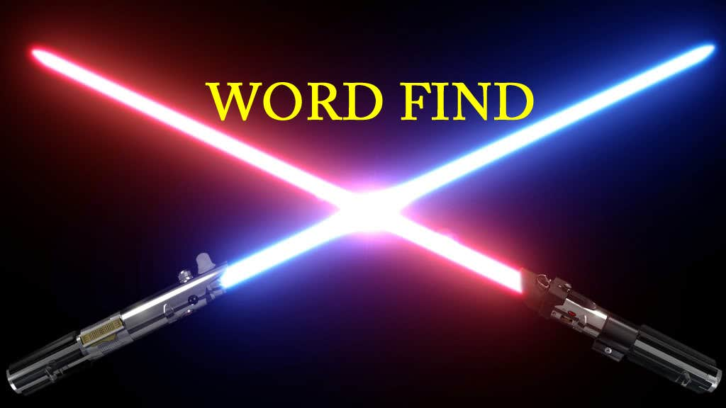 Play Word Find