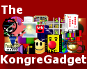 Play The KongreGadget