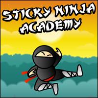 Sticky-Ninja-Academy