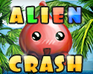 Play Alien Crash
