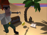 Play Treasure Chest Island
