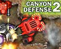 Play Canyon Defense 2