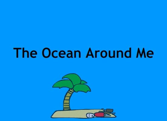 Play The Ocean Around Me - Week One (mobile)