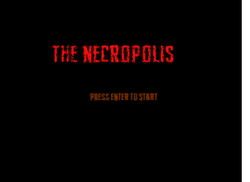 Play The Necropolis