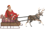 Play Santa Rides Again
