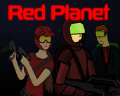 Play Red Planet
