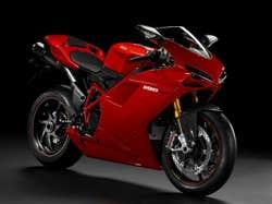 Play Ducati 1198 Jigsaw Puzzle