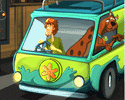 Play Scoobydoo Parking Lot