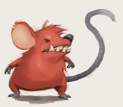 Play Rat attack