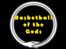 Play Basketball of the Gods