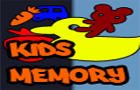 Play Kids Memory Match