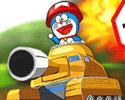 Play Doraemon Tank Attack