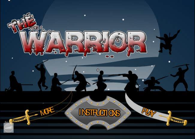 Play Ninja Warrior