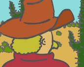 Play Where's Casey the Bandit? A Wild West Puzzle RPG