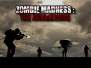 Play Zombie Madness