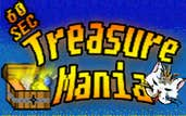Play 60 sec : Treasure Mania