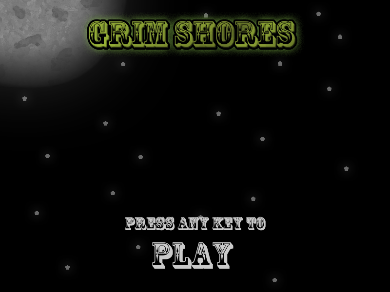 Play Grim Shores Beta