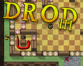 Play Flash DROD: KDDL 3