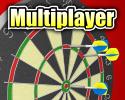 Play Pub Darts 3D Multiplayer