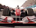 Play Formula Racer 2012