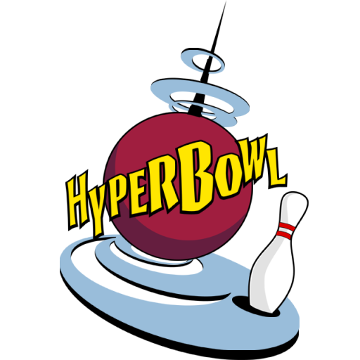 Play HyperBowl Snowpark