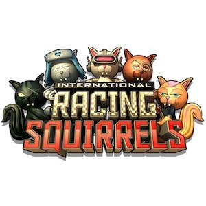 Play International Racing Squirrels