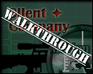 Play Silent Company Walkthrough