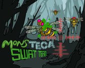 Play Monsteca : Swat Team