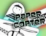 Play Paper Copter Flash