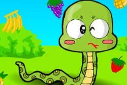 Play Naughty Snake