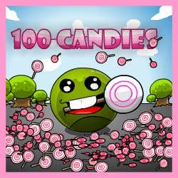 Play 100 Candies