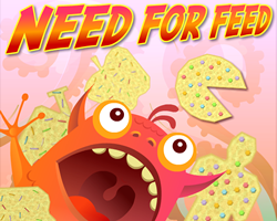 Play Need To Feed