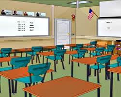 Play American Classroom Escape