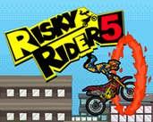 Play Risky Rider 5