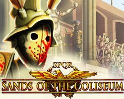 Play Sands of the Coliseum
