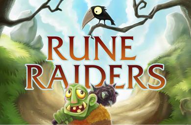 Play Rune Raiders