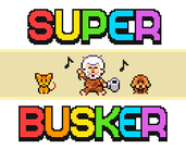 Play Super Busker