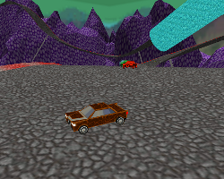 Play Coaster Cars 4:Speed!