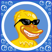 Play QuackTheDuck