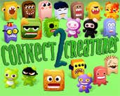 Play Connect Creatures 2