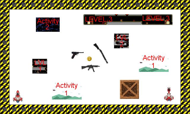 Play Escape-rrr