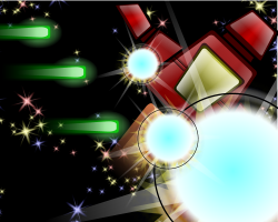 Play Space Star Shooter