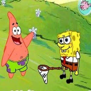 Play Spongebob Sweet Bubble
