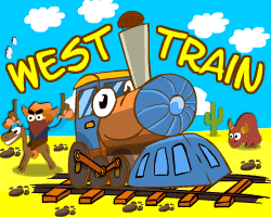 Play West Train 1